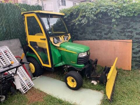 2005 John Deere x585 for sale at All City Auto Group in Staten Island NY