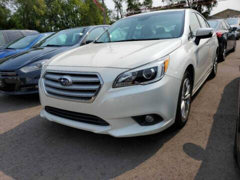 2016 Subaru Legacy for sale at Dealswithwheels in Inver Grove Heights MN