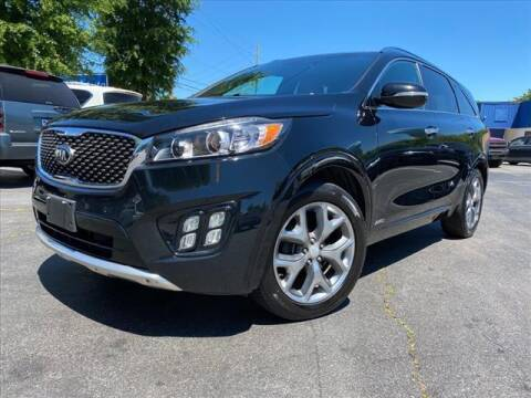 2016 Kia Sorento for sale at iDeal Auto in Raleigh NC