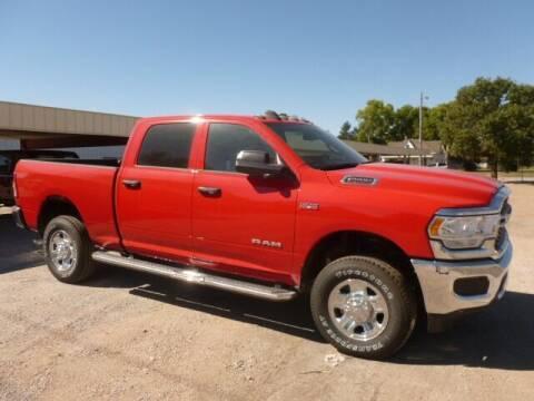 2022 RAM Ram Pickup 2500 for sale at Faw Motor Co - Faws Garage Inc. in Arapahoe NE