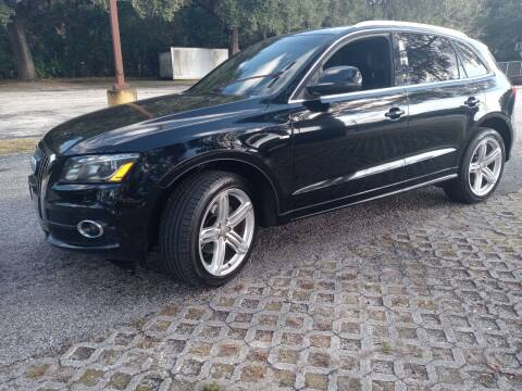 2011 Audi Q5 for sale at Royal Auto Trading in Tampa FL