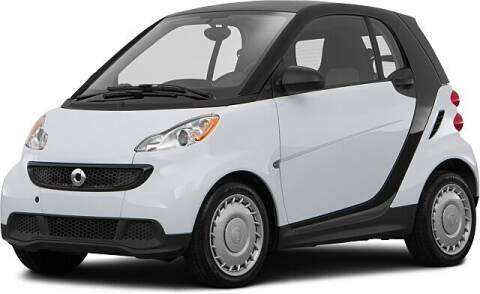2015 Smart fortwo for sale at IMPORT AUTO SALES in Knoxville TN