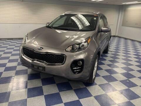 2019 Kia Sportage for sale at Mirak Hyundai in Arlington MA