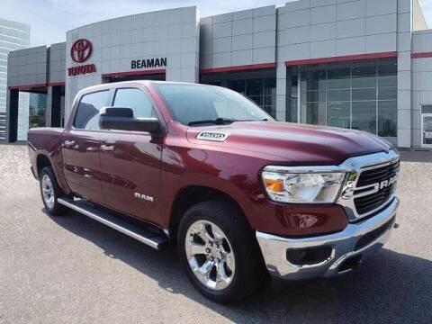 2020 RAM Ram Pickup 1500 for sale at BEAMAN TOYOTA in Nashville TN