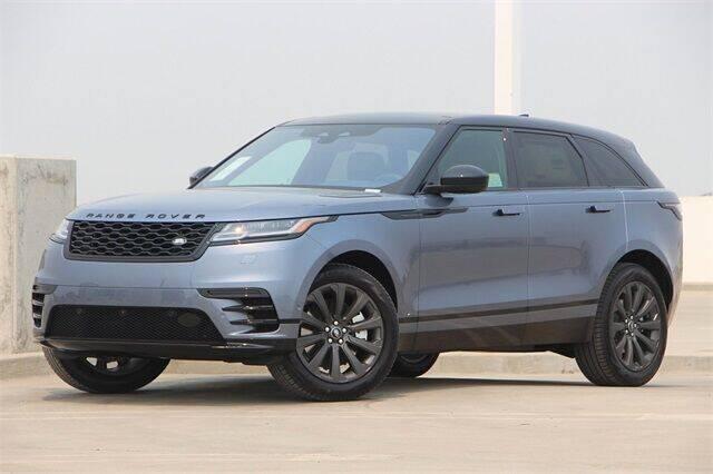 2021 Land Rover Range Rover Velar for sale in Fresno, CA