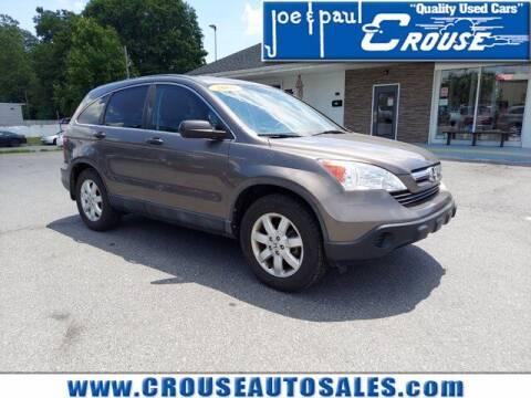2009 Honda CR-V for sale at Joe and Paul Crouse Inc. in Columbia PA