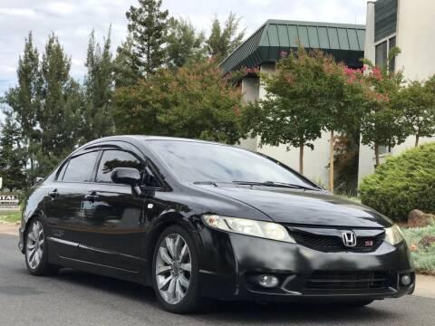 2009 Honda Civic for sale at AutoAffari LLC in Sacramento CA