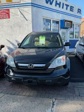 2008 Honda CR-V for sale at White River Auto Sales in New Rochelle NY