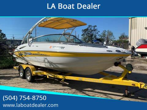 2007 Crownline 23 for sale at LA Boat Dealer - Sport Boats in Metairie LA