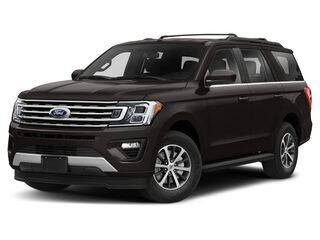 2020 Ford Expedition for sale at Jensen's Dealerships in Sioux City IA