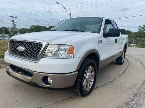 2006 Ford F-150 for sale at Xtreme Auto Mart LLC in Kansas City MO