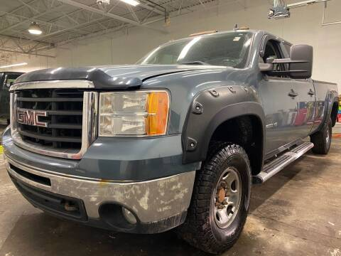 2008 GMC Sierra 2500HD for sale at Paley Auto Group in Columbus OH