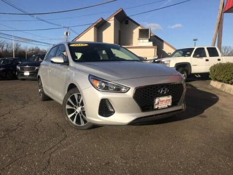 2019 Hyundai Elantra GT for sale at PAYLESS CAR SALES of South Amboy in South Amboy NJ