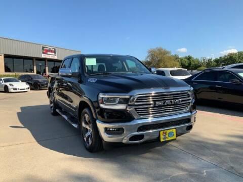 2019 RAM Ram Pickup 1500 for sale at KIAN MOTORS INC in Plano TX