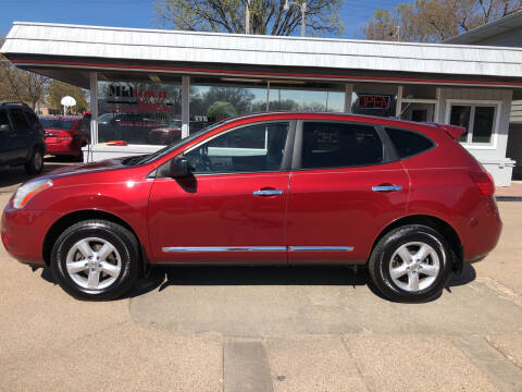 2012 Nissan Rogue for sale at Midtown Motors in North Platte NE