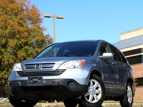 2008 Honda CR-V for sale at Carma Auto Group in Duluth GA