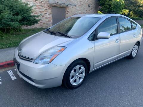 2008 Toyota Prius for sale at Washington Auto Loan House in Seattle WA