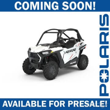 2021 Polaris RZR for sale at ROUTE 3A MOTORS INC in North Chelmsford MA
