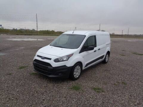 2018 Ford Transit Connect Cargo for sale at SLD Enterprises LLC in Sauget IL