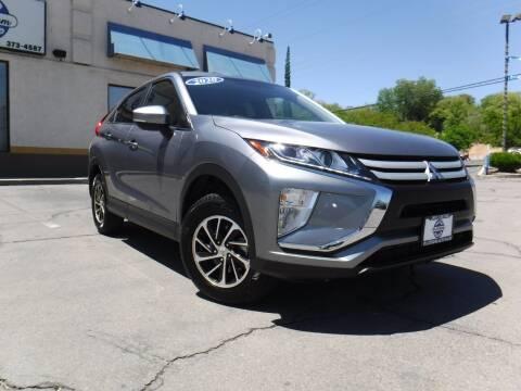 2020 Mitsubishi Eclipse Cross for sale at Platinum Auto Sales in Provo UT