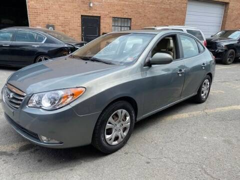 2010 Hyundai Elantra for sale at Capitol Auto Sales Inc in Manassas VA