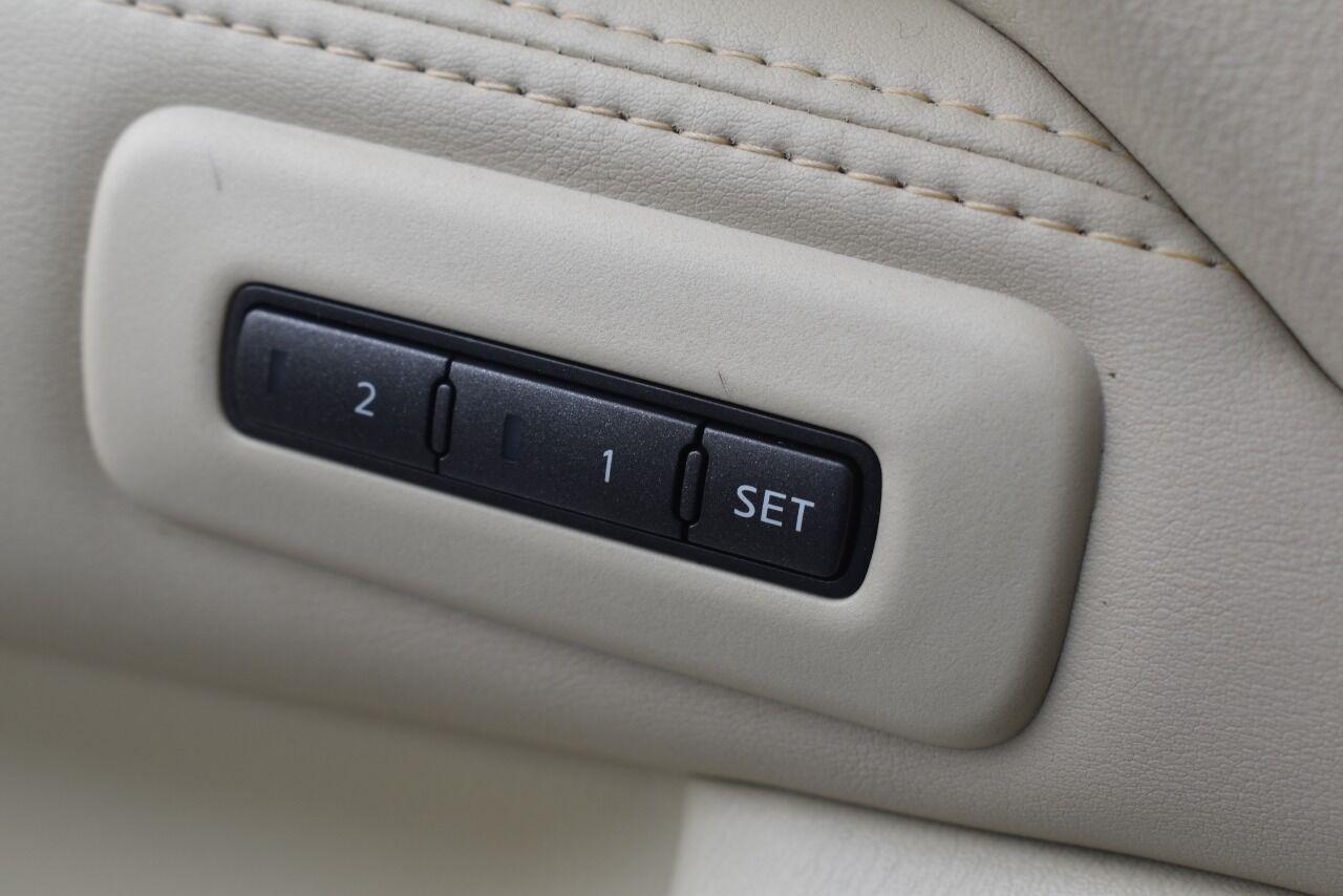 2013 Infiniti JX35 Base AWD 4dr SUV full
