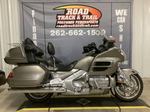 2008 Honda Gold Wing® for sale at Road Track and Trail in Big Bend WI
