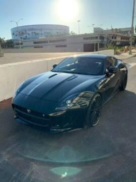 2015 Jaguar F-TYPE for sale at Classic Car Deals in Cadillac MI