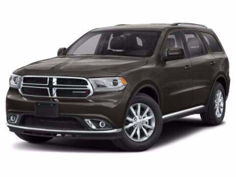 2018 Dodge Durango for sale at 495 Chrysler Jeep Dodge Ram in Lowell MA