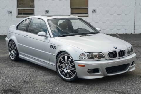 2004 BMW M3 for sale at Vantage Auto Group - Vantage Auto Wholesale in Moonachie NJ