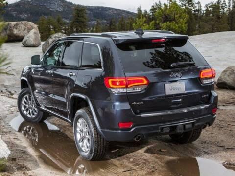 2017 Jeep Grand Cherokee for sale at Legend Motors of Ferndale - Legend Motors of Waterford in Waterford MI