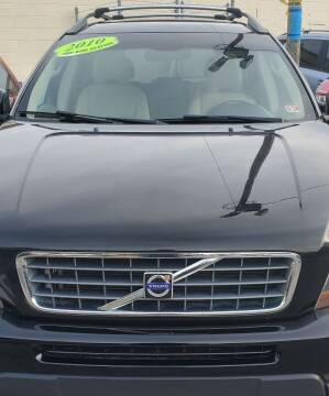 2010 Volvo XC90 for sale at M B & D AUTO in Va Beach VA