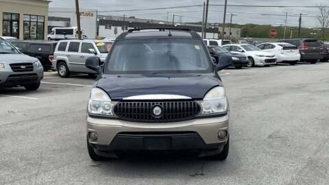 2004 Buick Rendezvous for sale at Cj king of car loans/JJ's Best Auto Sales in Troy MI