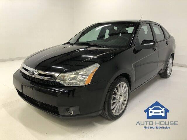 2009 Ford Focus for sale at AUTO HOUSE PHOENIX in Peoria AZ