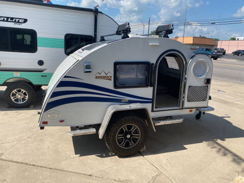 2021 nucamp T@G XL BOONDOCK for sale at ROGERS RV in Burnet TX
