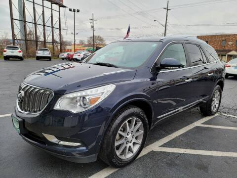 2015 Buick Enclave for sale at Shaddai Auto Sales in Whitehall OH