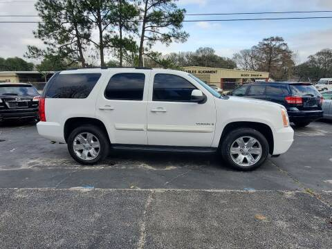 2008 GMC Yukon for sale at Bill Bailey's Affordable Auto Sales in Lake Charles LA