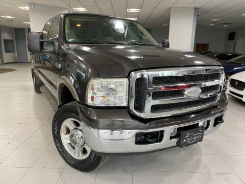 2005 Ford F-350 Super Duty for sale at Auto Mall of Springfield in Springfield IL