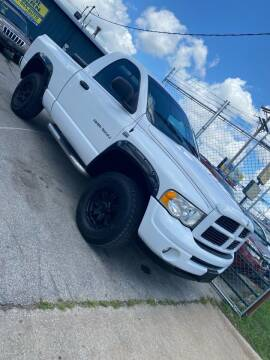 2003 Dodge Ram Pickup 1500 for sale at Car Barn of Springfield in Springfield MO
