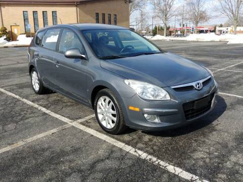 2009 Hyundai Elantra for sale at Viking Auto Group in Bethpage NY