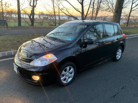 2011 Nissan Versa for sale at Crazy Cars Auto Sale in Jersey City NJ