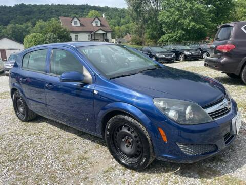 2008 Saturn Astra for sale at Ron Motor Inc. in Wantage NJ