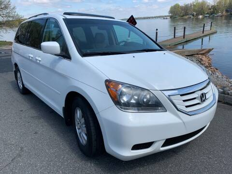 2010 Honda Odyssey for sale at Affordable Autos at the Lake in Denver NC