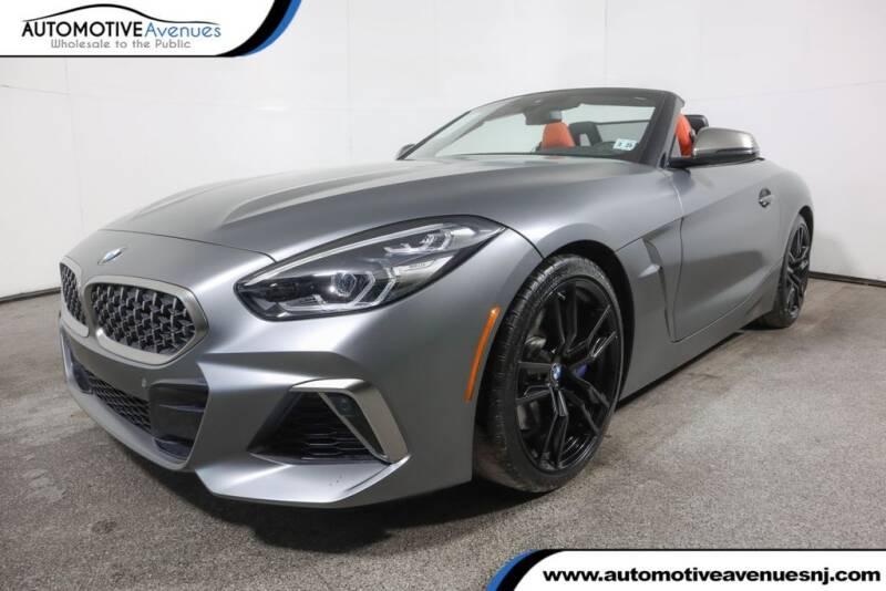 2020 BMW Z4 for sale in Farmingdale, NJ