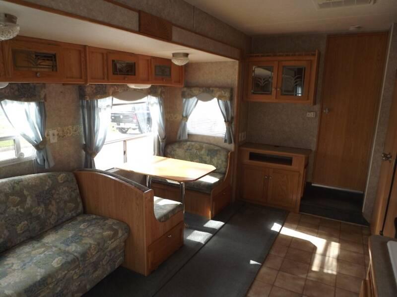 2006 Sunny Brook Solanta 2750 CKSS  - Atlantic IA