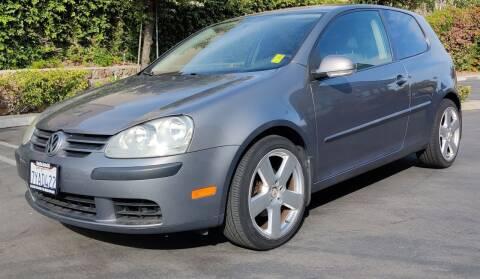 2008 Volkswagen Rabbit for sale at Apollo Auto El Monte in El Monte CA