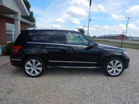 2010 Mercedes-Benz GLK for sale at All Terrain Sales in Eugene MO