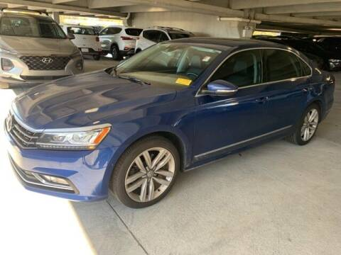2016 Volkswagen Passat for sale at Southern Auto Solutions - Georgia Car Finder - Southern Auto Solutions-Jim Ellis Hyundai in Marietta GA