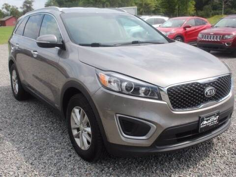 2016 Kia Sorento for sale at Street Track n Trail - Vehicles in Conneaut Lake PA