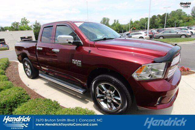 2019 RAM Ram Pickup 1500 Classic for sale in Concord, NC